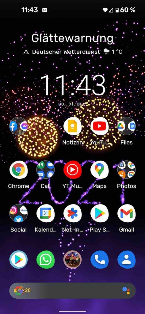 Silvester 4 |Android-User.de