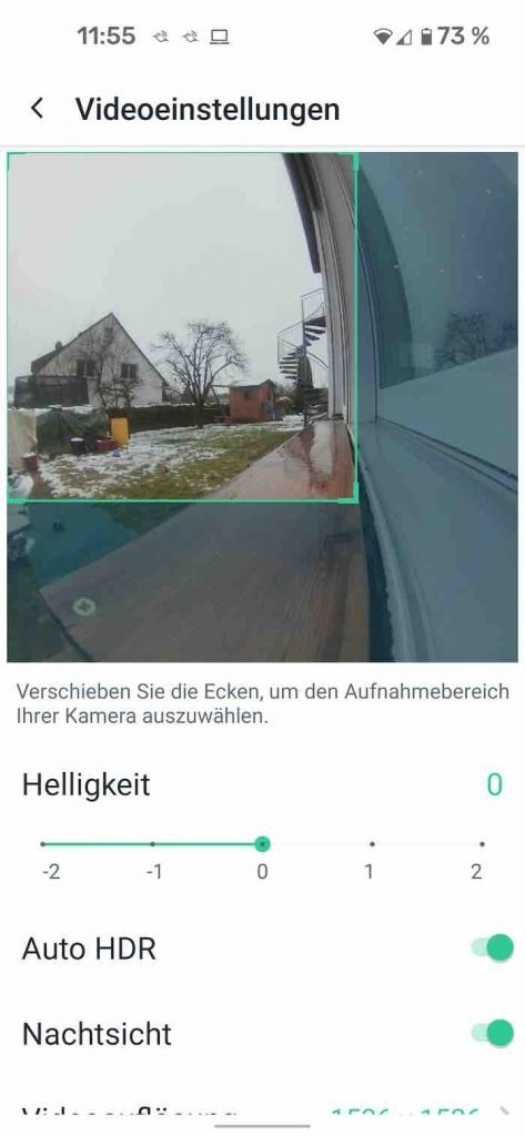 Arlo 22 | Android-User.de