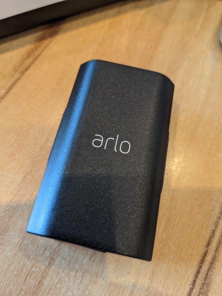 Arlo 5 | Android-User.de