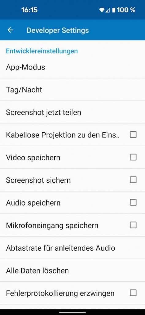 Auto 4 | Android-User.de