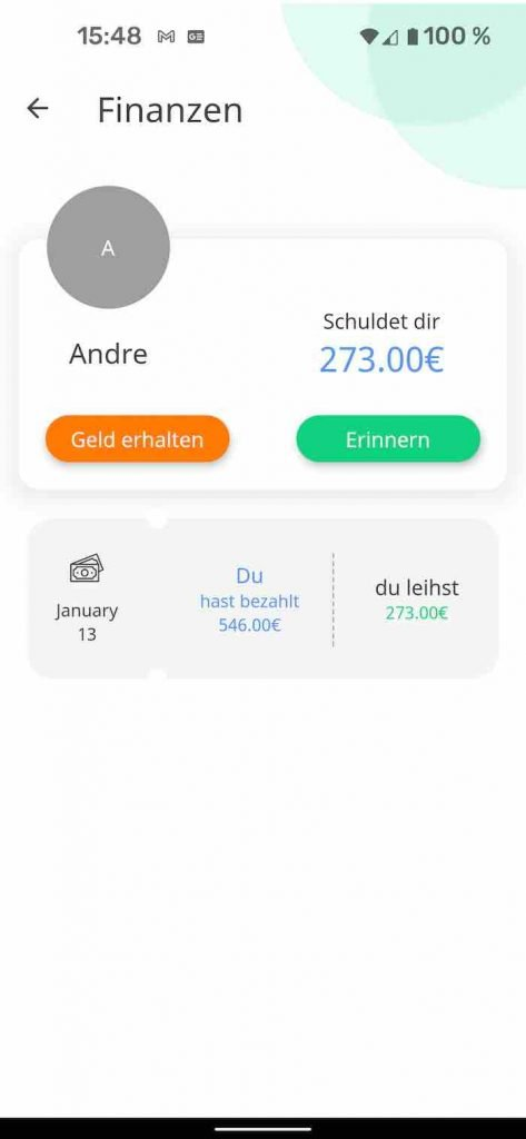 Flatify 21 | android-User.de
