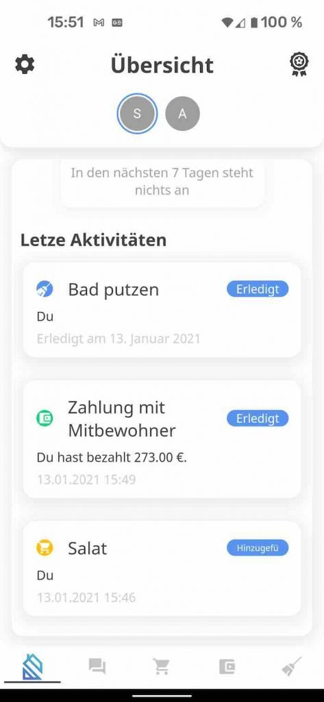 Flatify 23 | Android-User.de