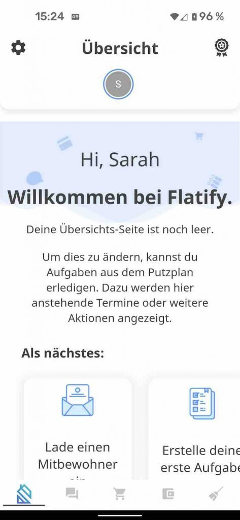 Flatify 4 | Android-User.de