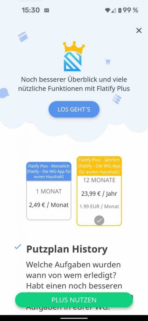 Flatify 9 | Android-User.de