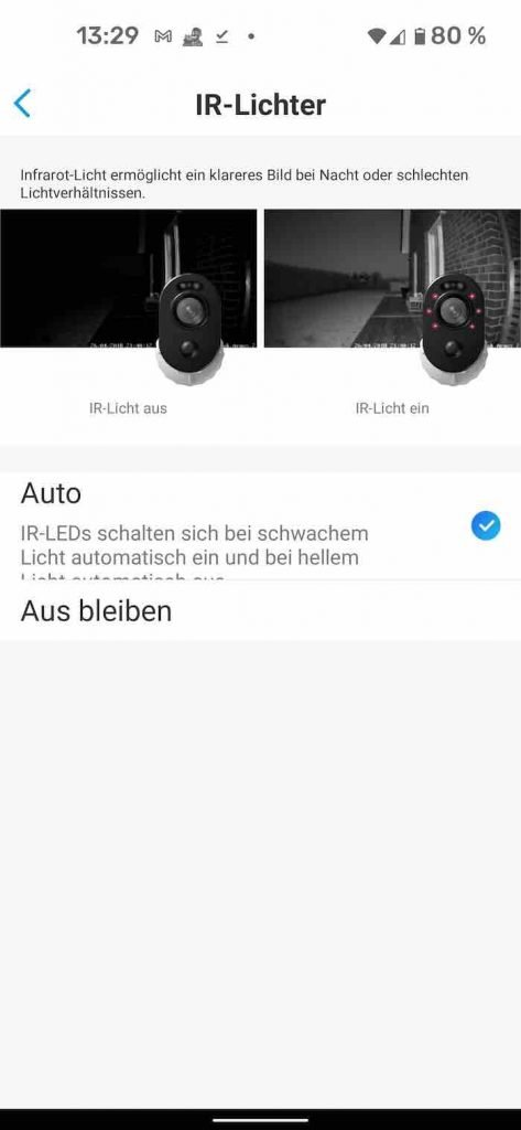 Reolink Argus 3 17 | android-USer.de