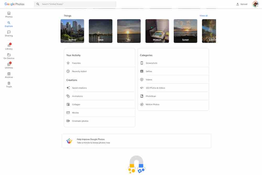 google-photos-android-tablet-2 |Android-User.de