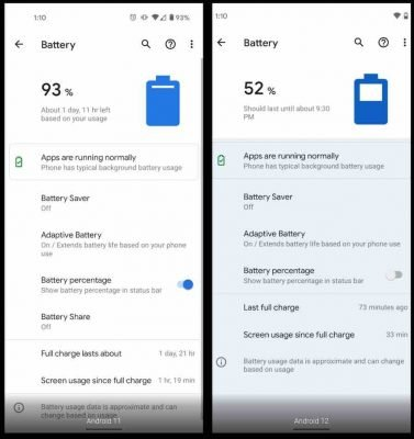 Android 12 Settings 2 | Android-USer.de
