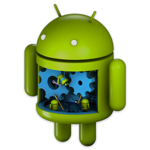 Android Tipp Icon | Android-User.de