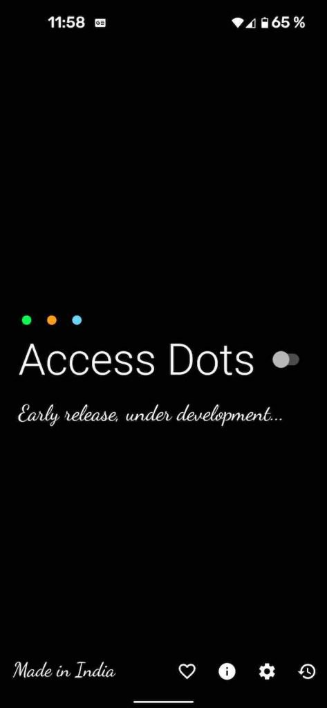 Dots 1 | Android-User.de