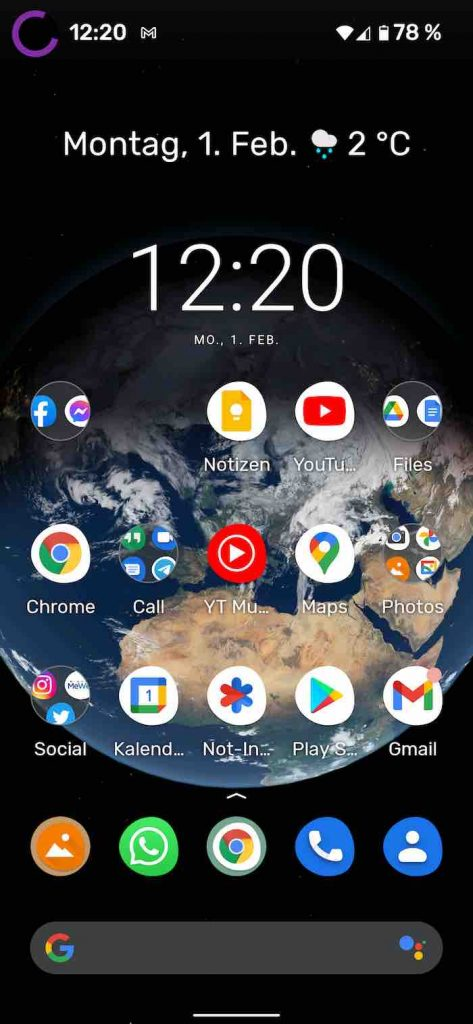 Energy 11 |Android-User.de