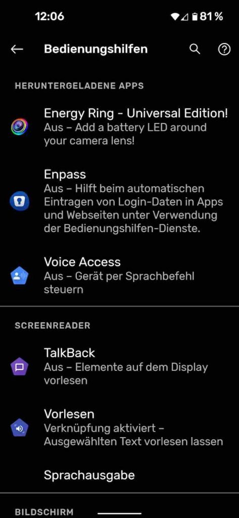 Energy 2 | Android-USer.de