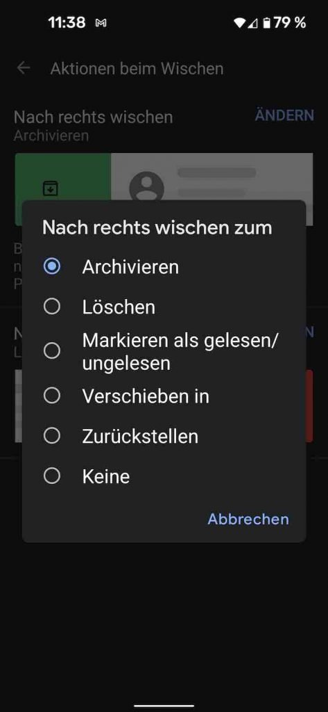 GMail 3 |Android-User.de