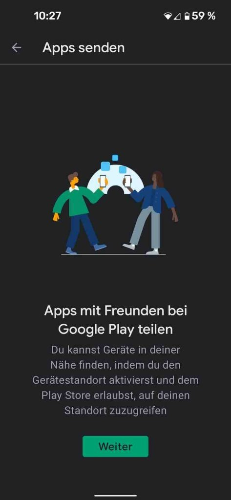 Nearby 2 |Android-User.de