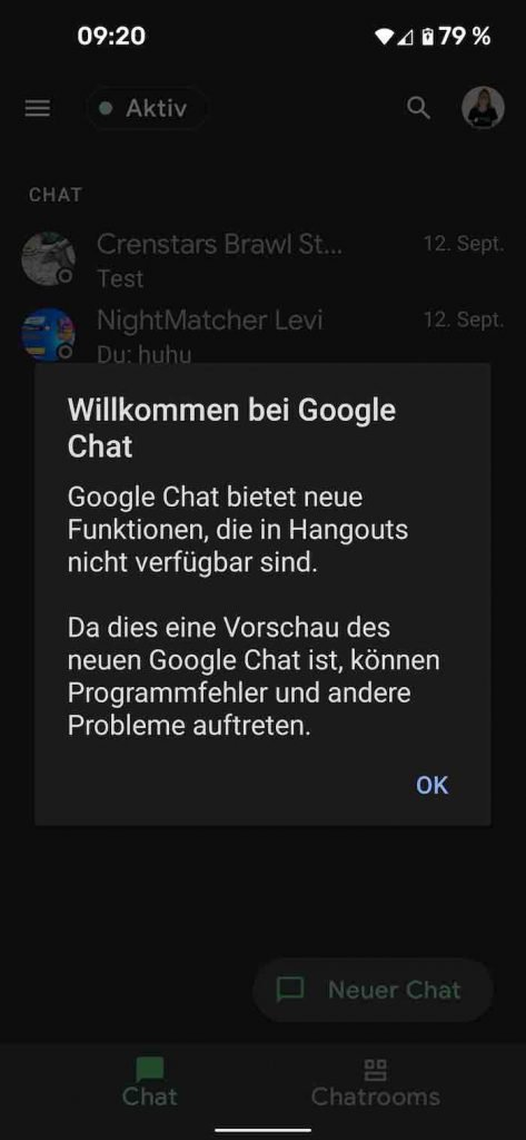Chat 4 |Android-User.de