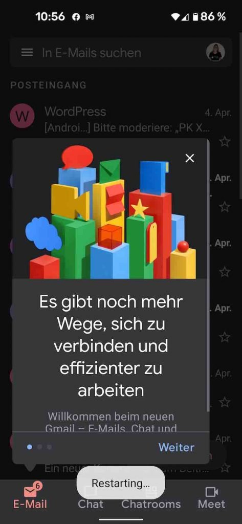 20210405GMail 13 |android-User.de