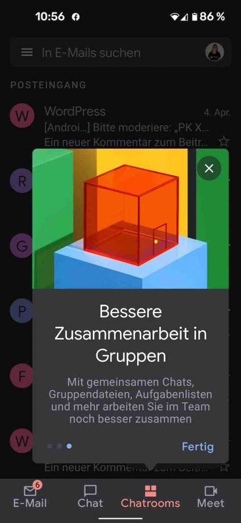 20210405GMail 16 |Android-User.de