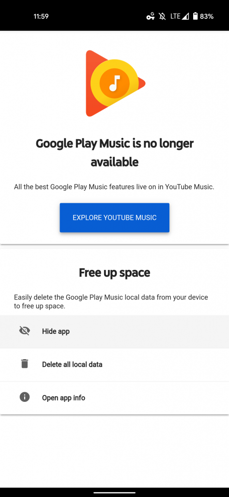 20210407Google Play music 1 | ANdroid-User.de