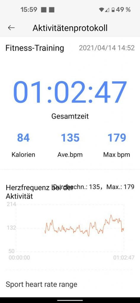 20210415 Aukey Smartwatch20  Android-USer.de