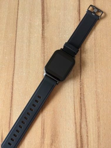 20210415 Aukey Smartwatch3   Android-USer.de