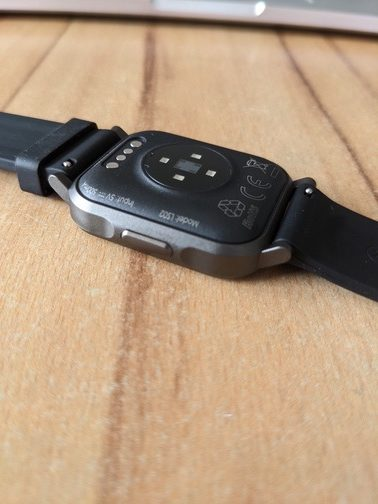 20210415 Aukey Smartwatch5  Android-USer.de