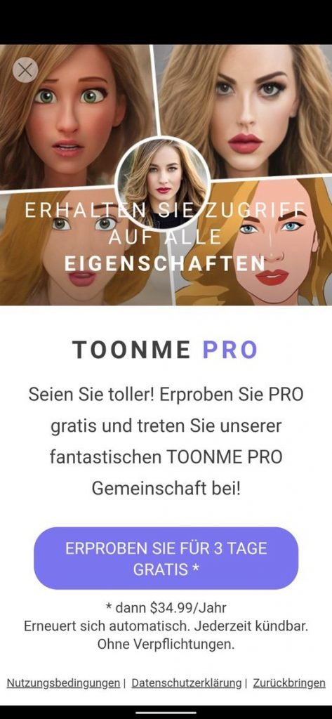 20210419 ToonMe | Android-User.de1