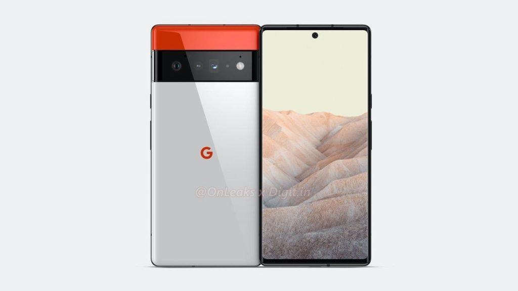 20210520 Pixel 6 Pro| Android-User.de1