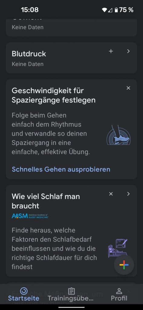 20210607 Google Fit | Android-User.de1