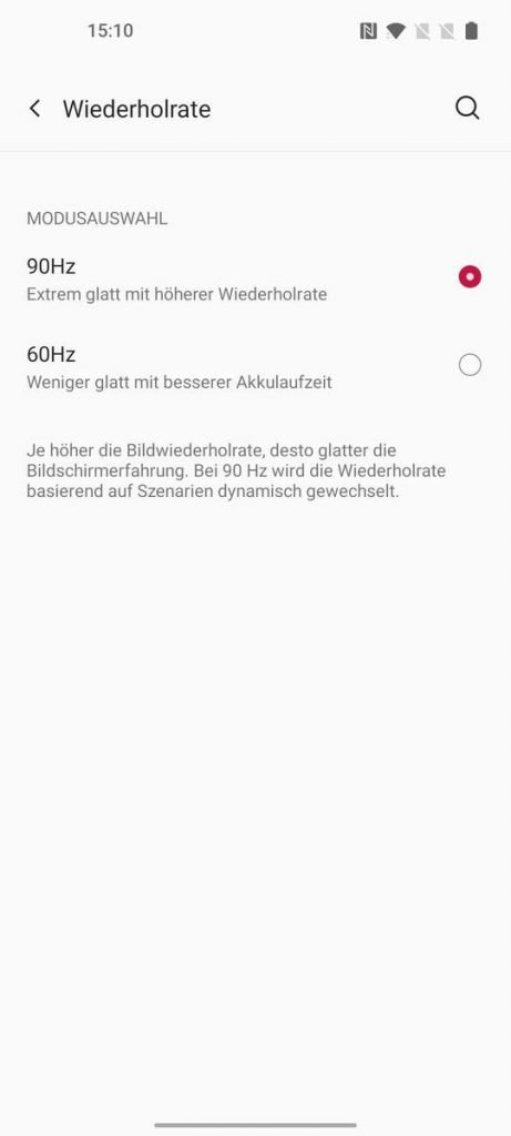 20210614 OnePlus Nord CE 5G | Android-User.de14