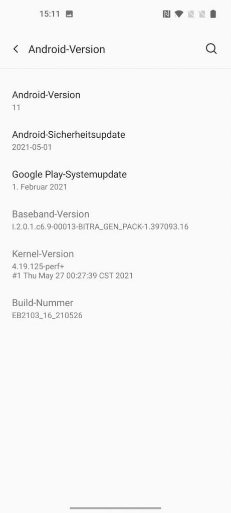 20210614 OnePlus Nord CE 5G | Android-User.de15