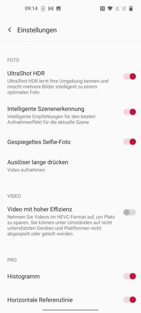 20210614 OnePlus Nord CE 5G | Android-User.de19