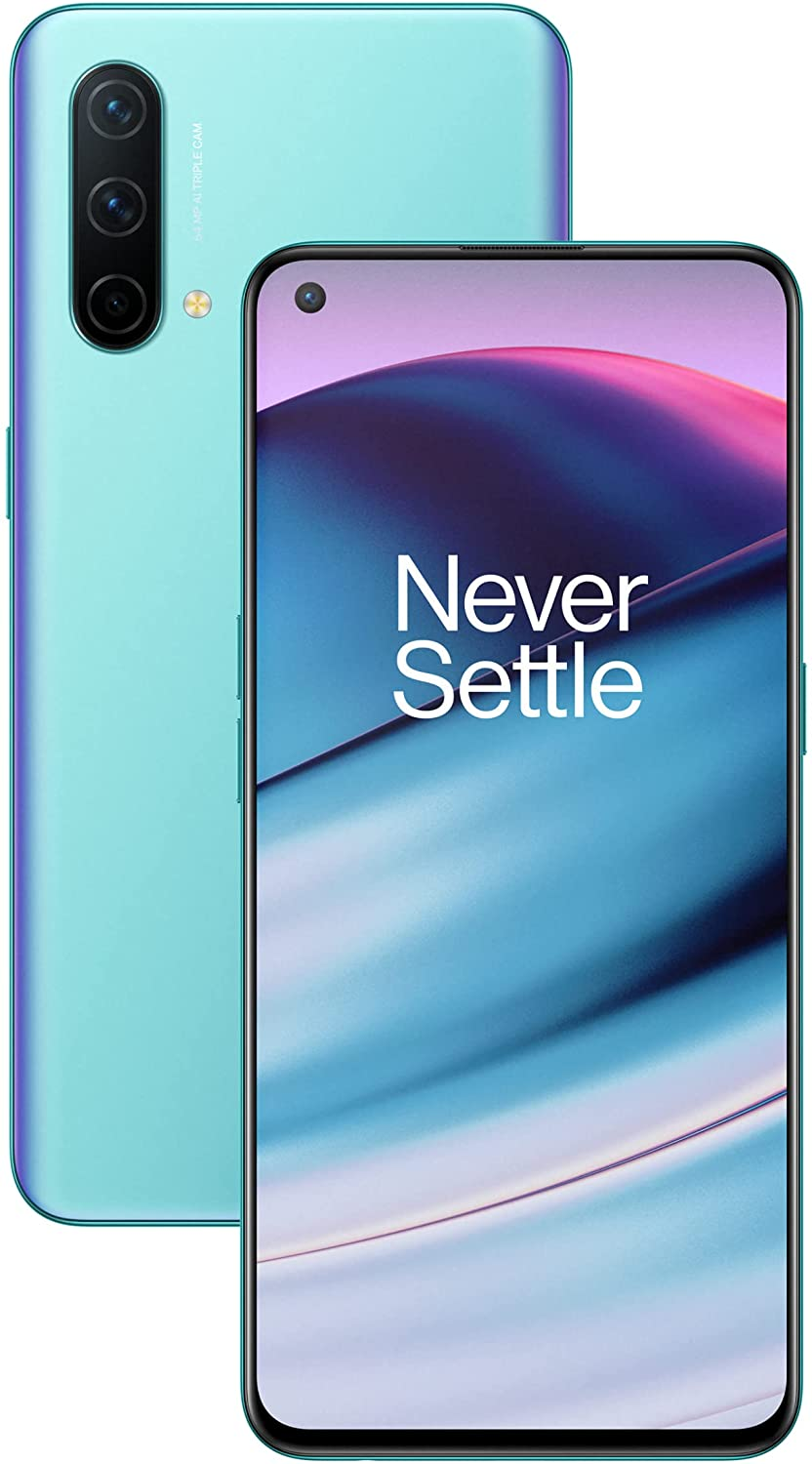 20210614 OnePlus Nord CE 5G