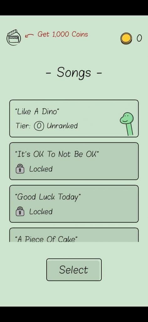 20210622 Like a Dino | Android-User.de5