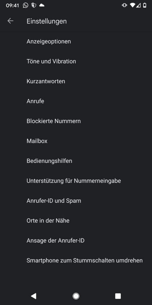 20210701 Phone 3 |Android-User.de