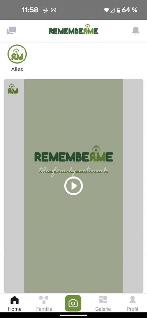 20210705 RememberMe | Android-User.de2