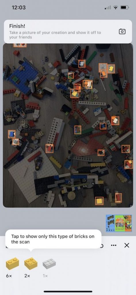 20210706 BrickIt Lego   Android-User.de17