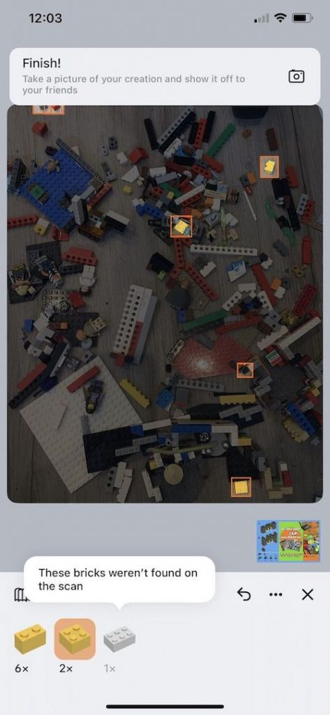 20210706 BrickIt Lego   Android-User.de18