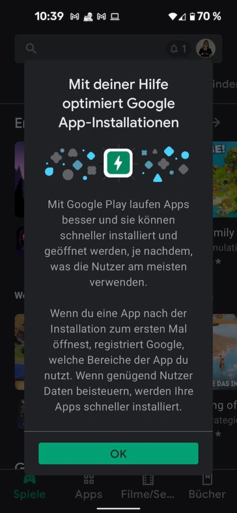 20210712 Play Store 2 |Android-User.de