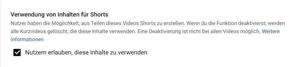20210717 YouTube Shorts   Android-User.de