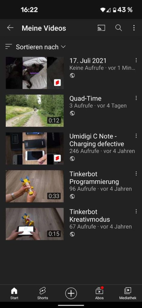 20210717-YouTube-Shorts-Android-Userde15