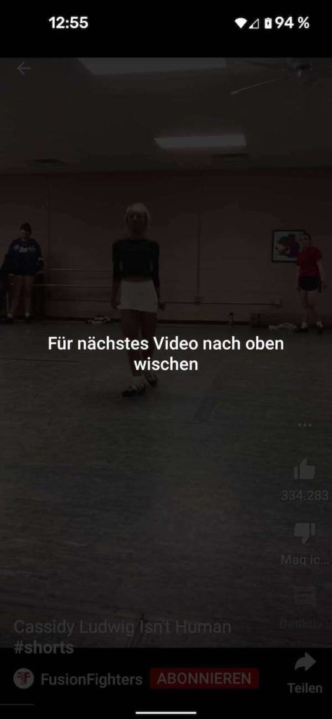 20210717 YouTube Shorts   Android-User.de3