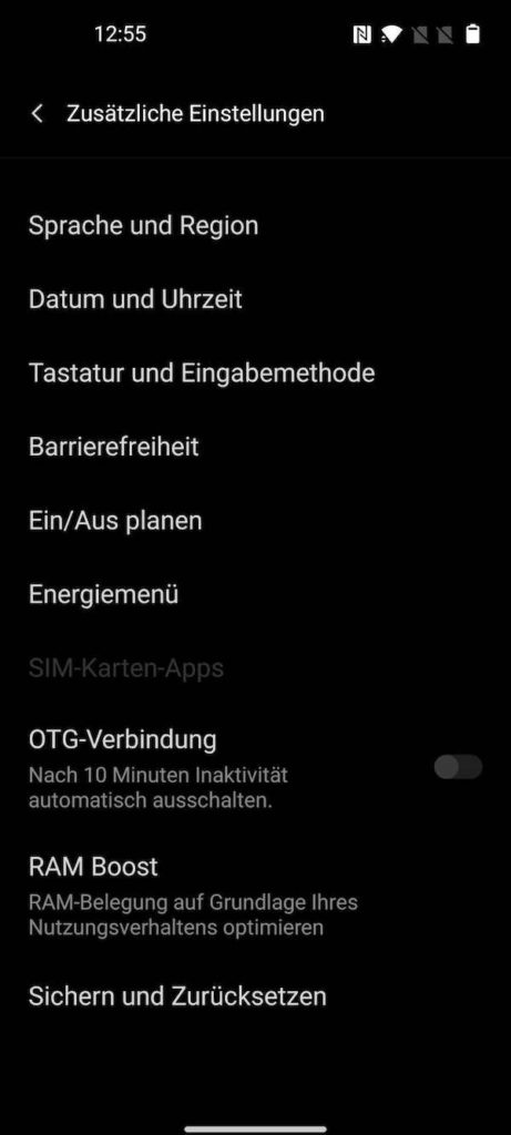 20210720 OnePlus Nord 2 | Android-User.de14