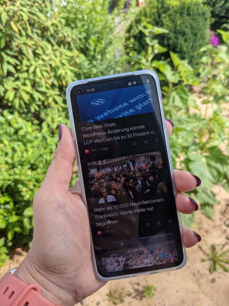 20210720 OnePlus Nord 2 | Android-User.de60