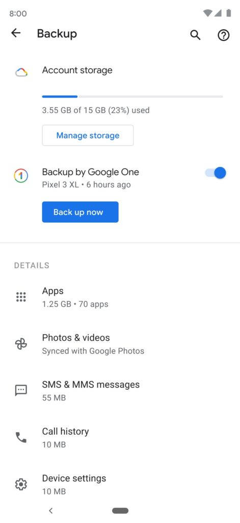 20210722 Backup 6 |aNdroid-User.de