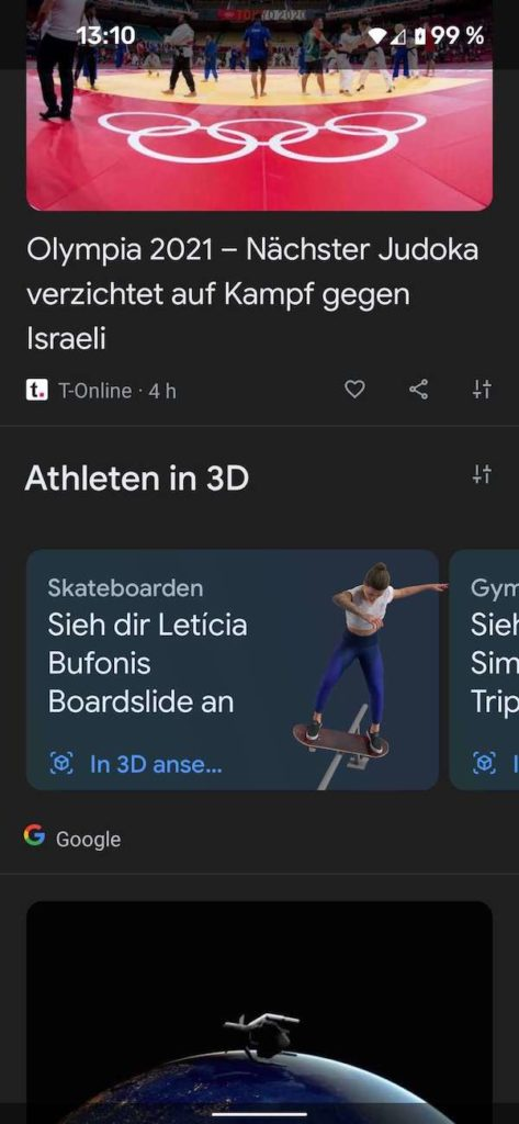 20210729 Google 3D Olympia   Android-User.de1