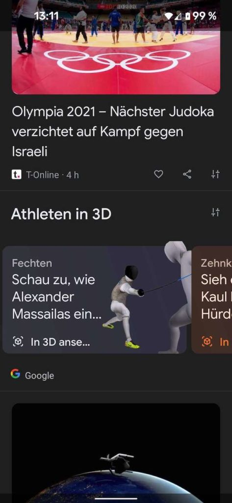 20210729 Google 3D Olympia   Android-User.de7