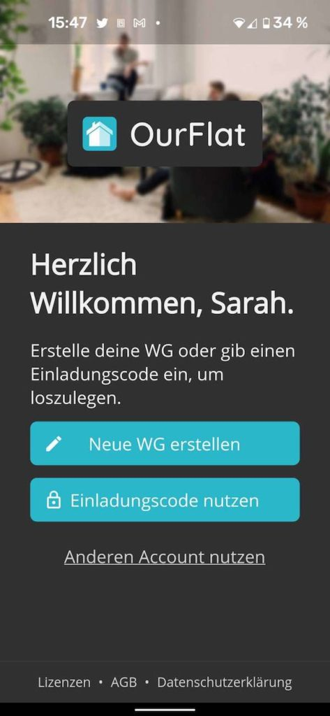 20210805 OurFlat | Android-User.de4