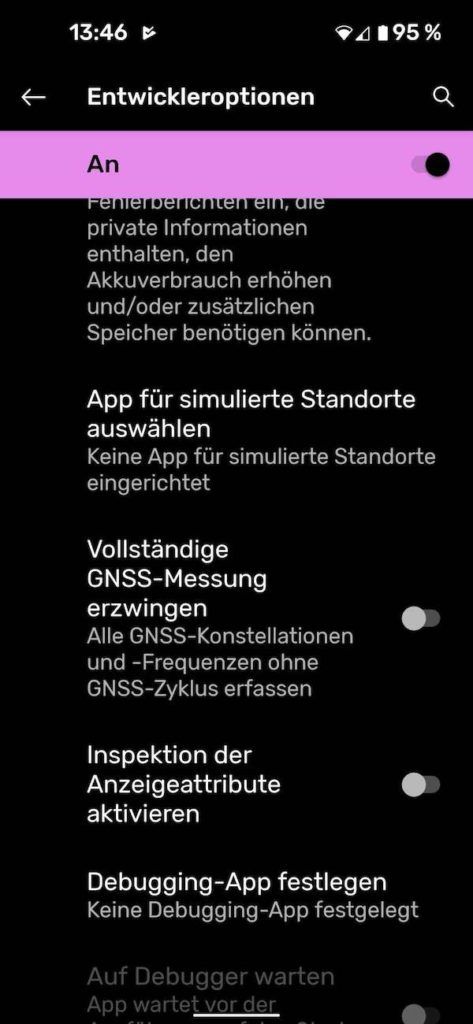 20210806 Fake GPS   Android-User.de1