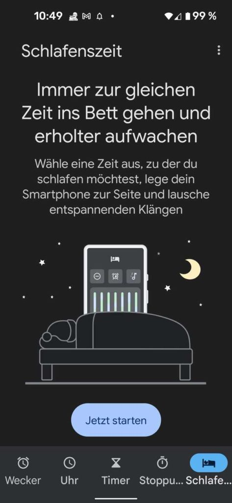 20210913 Material You Clock   Android-User.de11