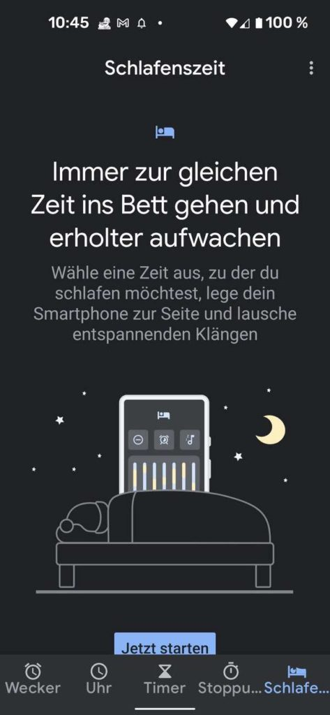 20210913 Material You Clock   Android-User.de6