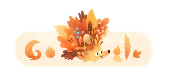 20210922 Doodle Herbst Icon |Android-User.de